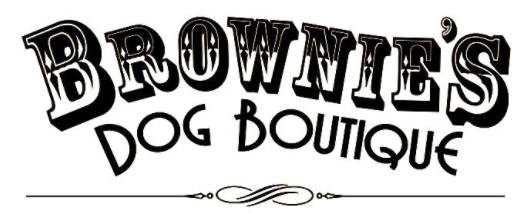 Brownie's Dog Boutique logo